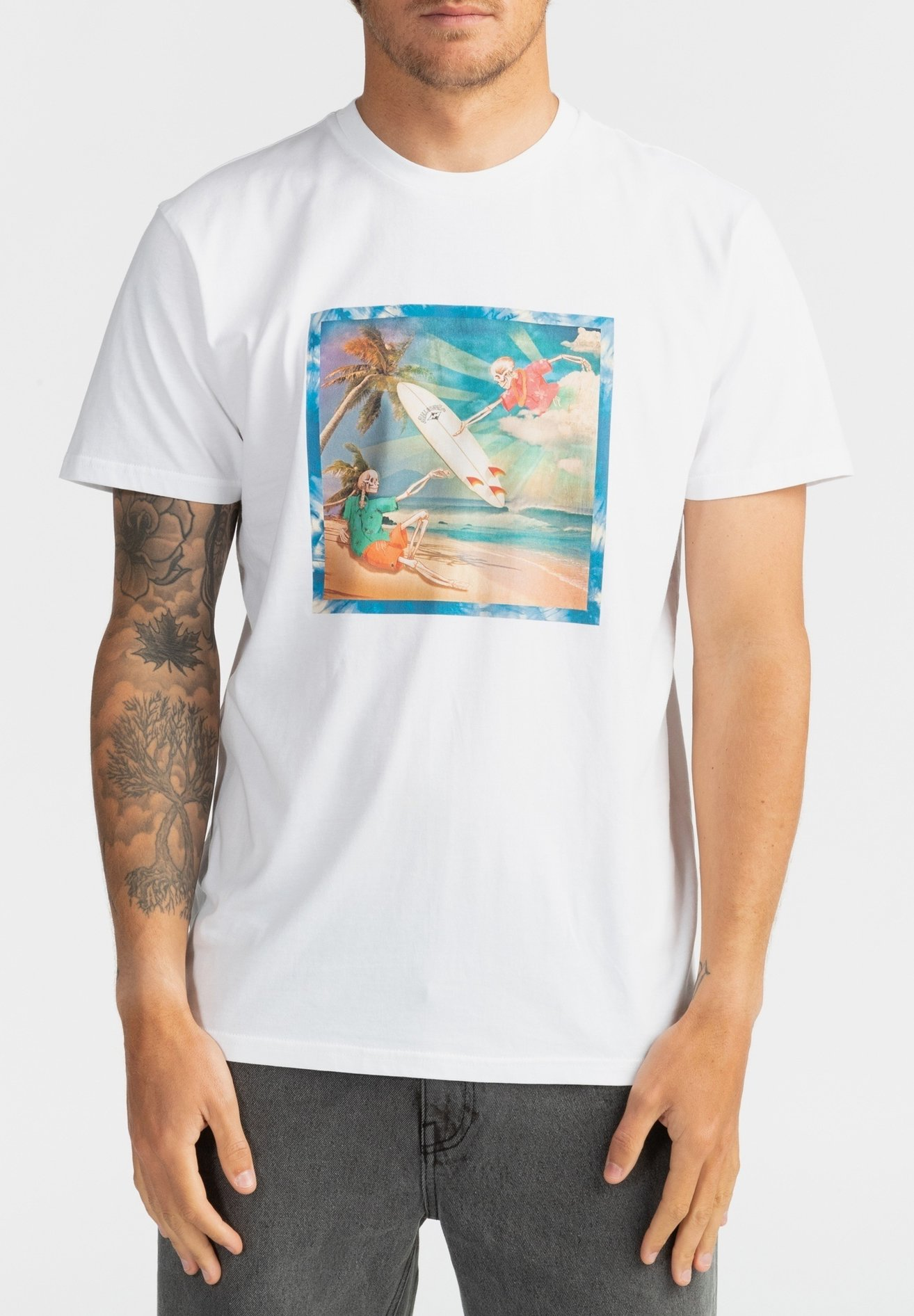 Homme FIRST SIGHT  - T-shirt imprimé