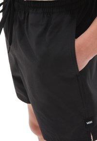 Vans - MN PRIMARY VOLLEY II - Shorts - black - 1