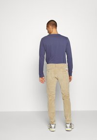 Levi's® - STD II - Trousers - sand/beige - 2