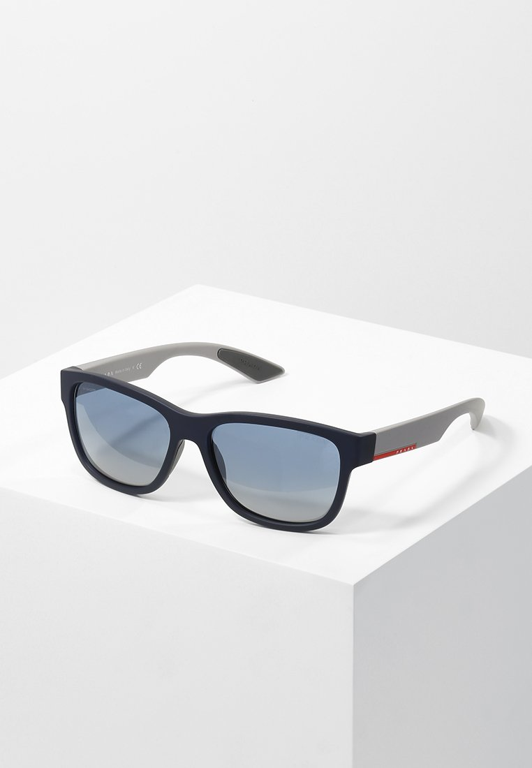 Precio reducido Prada Linea Rossa Gafas de sol - blue | Complementos de hombre 2020 4ivUG