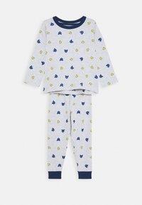 Petit Bateau - SET - Pyjama set - grey - 0