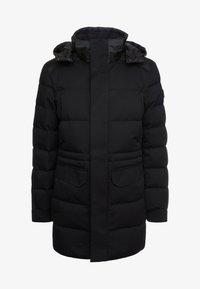 JEER - Down coat - black