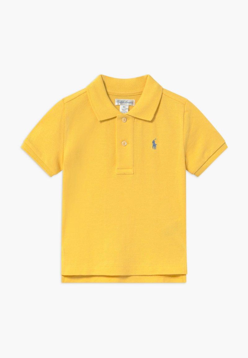 Polo Ralph Lauren - Polo shirt - yellow
