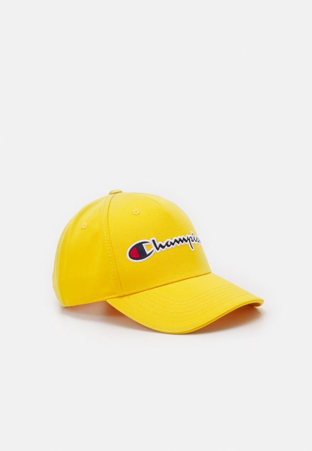 BASEBALL UNISEX - Cap - yellow