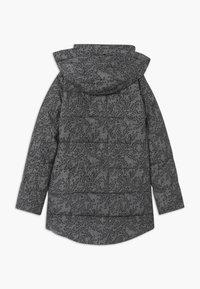 Roxy - ELSIE - Snowboardová bunda - grey - 2