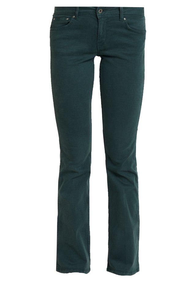 NEW PIMLICO - Pantaloni - dark green