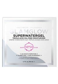Glamglow - SUPERWATERGEL TRIPLE-ACID OIL-FREE MOISTURIZER - Dagcrème - - - 3