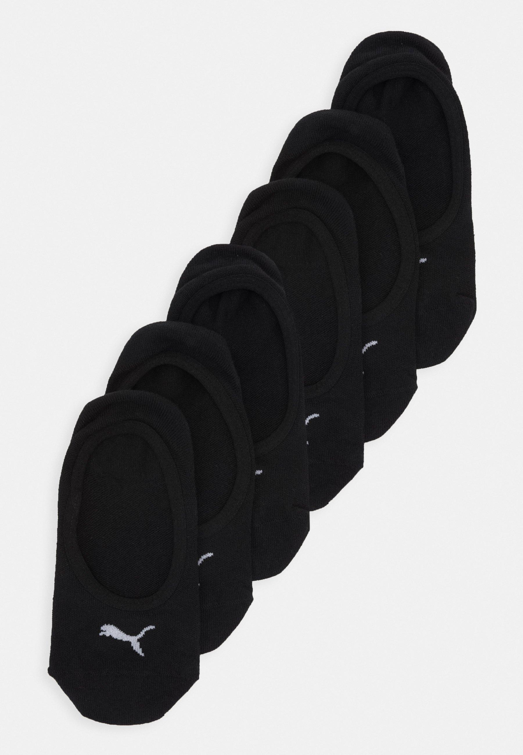 Femme FOOTIE 6 PACK UNISEX - Socquettes