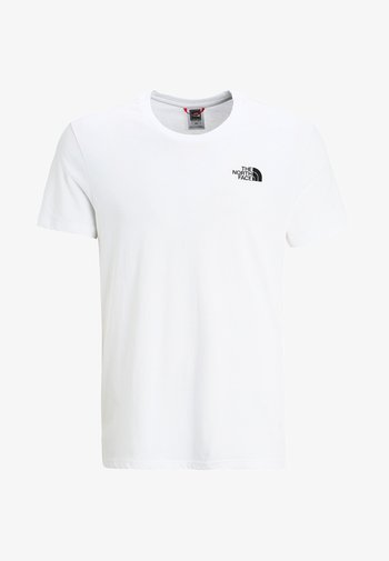 MENS SIMPLE DOME TEE