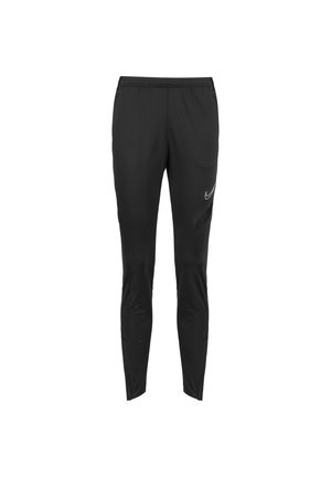 ACADEMY TRAININGSHOSE DAMEN - Pantalones deportivos - anthracite/black/white