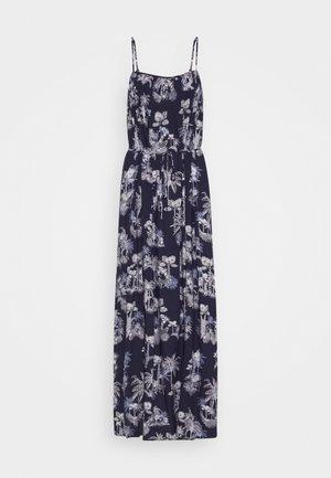 Maxi dress - eclipse blue