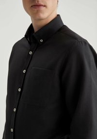 DeFacto - Formal shirt - anthracite - 3