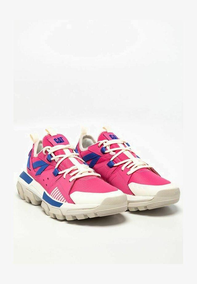 RAIDER  - Sneakersy niskie - azelea pink rose