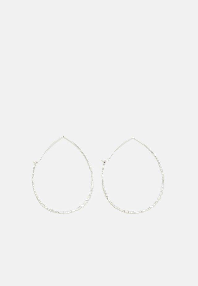 FABIA - Orecchini - silver-coloured