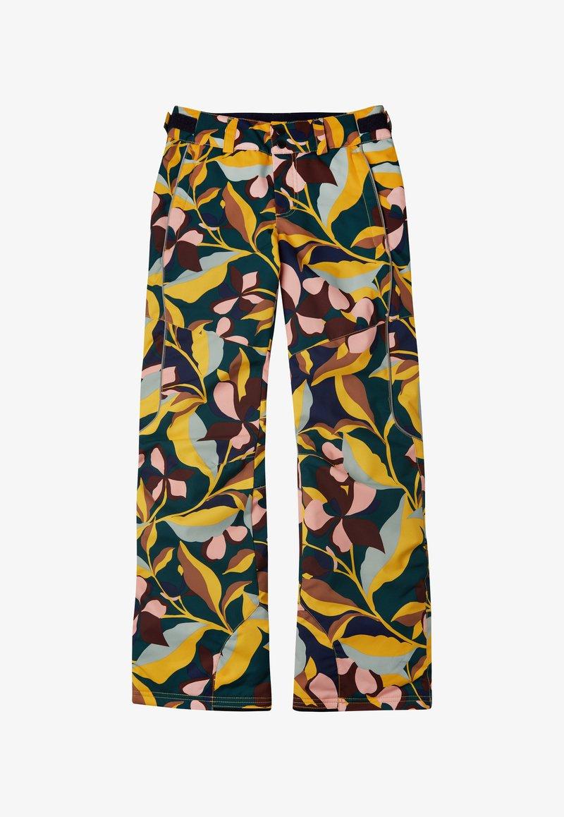 O'Neill - Snow pants - green