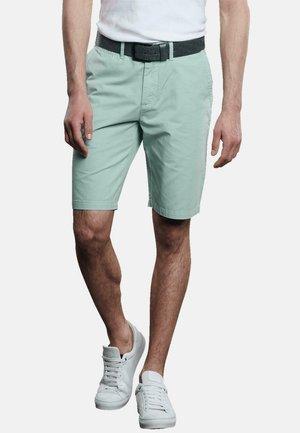 UNI - Shorts - türkis