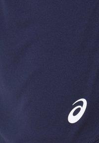 ASICS - COURT SKORT - Sports skirt - peacoat - 2
