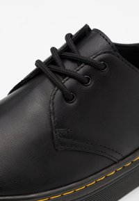 Dr. Martens - THURSTON - Casual lace-ups - black - 5