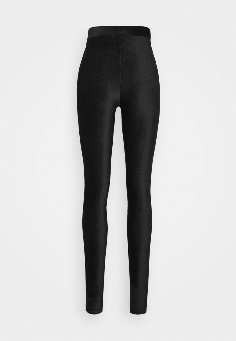 Dorothy Perkins Tall - Leggings - Trousers - black