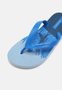 Ipanema - TEMAS IX KIDS - Pool shoes - blue - 5