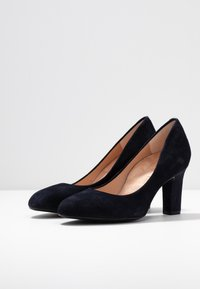 Unisa Wide Fit - Pumps - abyss - 4