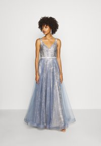 Mascara - Suknia balowa - steel blue - 1