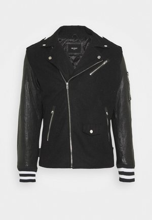 LOPEZ - Light jacket - black