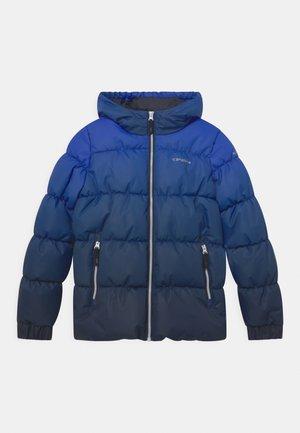 PICKENS UNISEX - Talvitakki - dark blue
