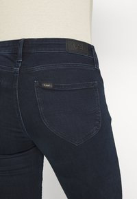 Lee - SCARLETT - Jeans Skinny Fit - dark lea - 5