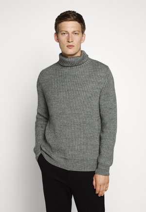 WYATH - Jumper - light grey