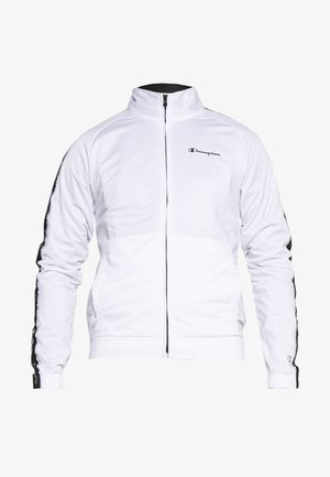 TRACKSUIT TAPE - Dres - white