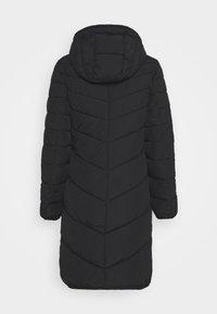 edc by Esprit - Winter coat - black - 1