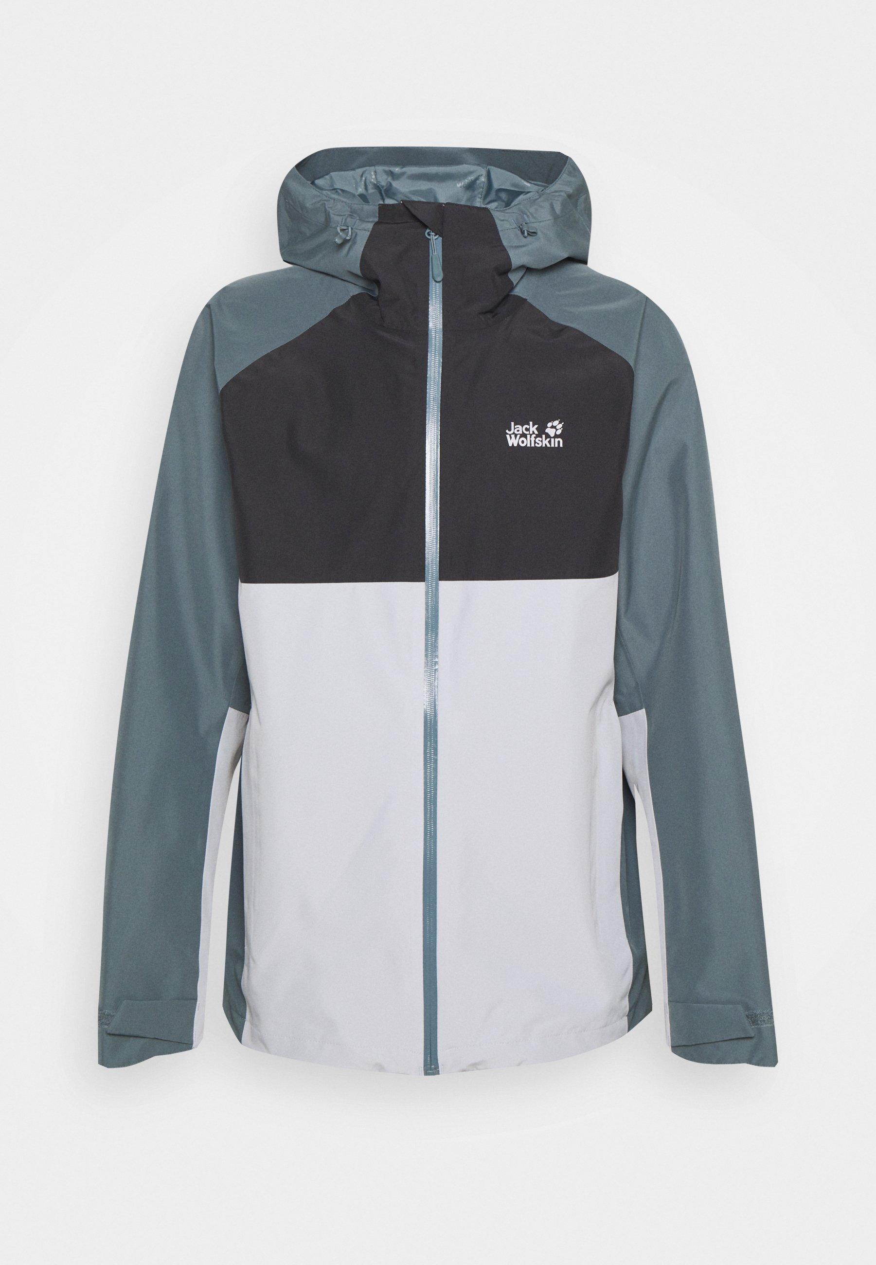 Men MOUNT ISA  - Waterproof jacket