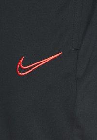 Nike Performance - ACADEMY 21 PANT - Træningsbukser - black/siren red - 6