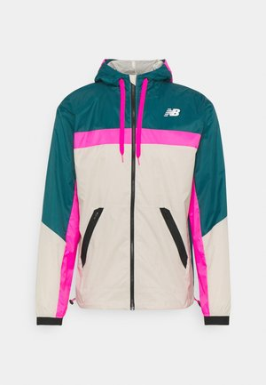 LIGHTWEIGHT JACKET - Training jacket - mountain teal