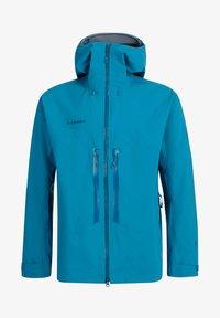 Mammut - Outdoor jacket - sapphire - 8