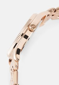 Michael Kors - LEXINGTON SET - Orologio - rose gold-coloured - 2