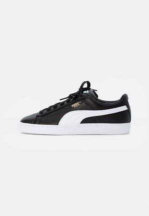 BASKET CLASSIC XXI UNISEX - Sneakers - puma black-puma white