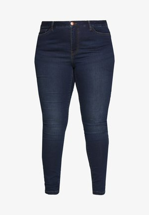 JRFOUR JAIME  - Jeans Skinny Fit - dark blue denim
