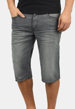 DENON - Short en jean - denim grey