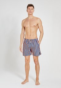 Shiwi - Swimming shorts - neon orange - 1
