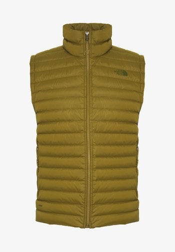 MENS STRETCH VEST