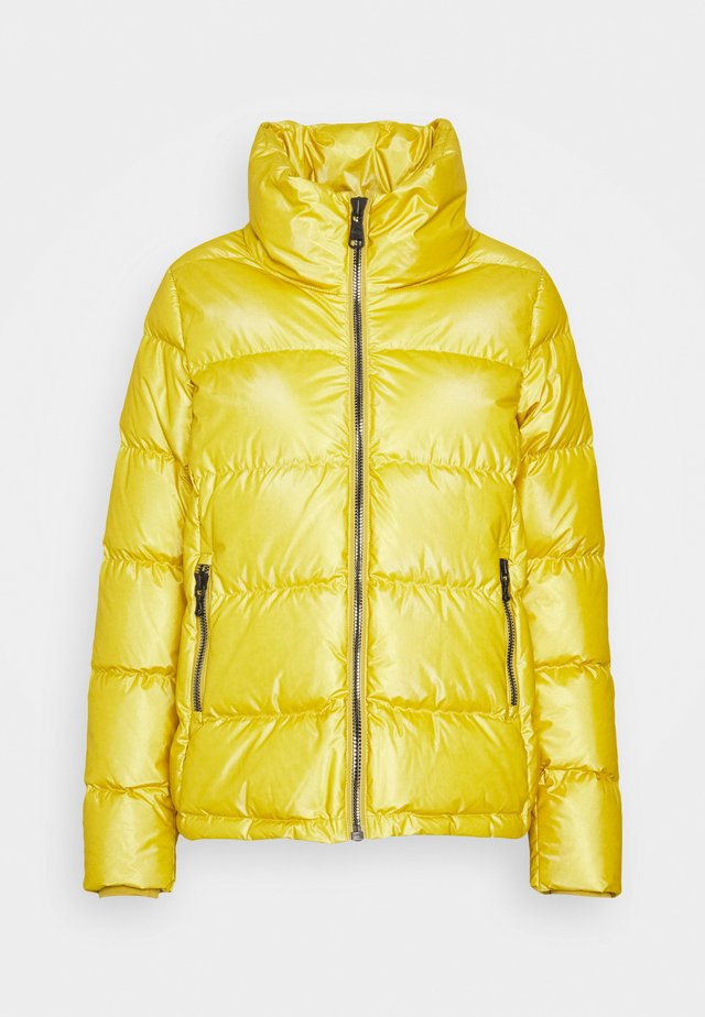 LADIES DOWN JACKET - Doudoune - rich