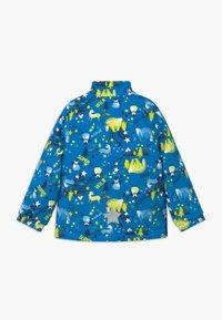 Icepeak - JAPEN UNISEX - Snowboard jacket - royal blue - 2