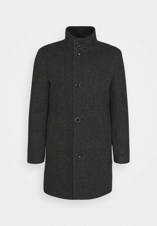 Cappotto corto - dark grey