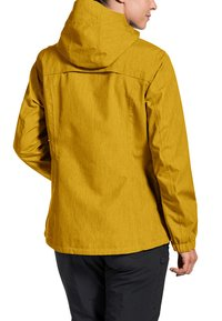 Vaude - ROSEMOOR - Hardshell jacket - marigold - 1