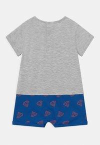 OVS - SUPERMAN - Jumpsuit - blue - 1