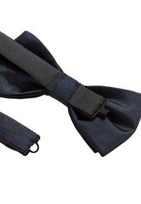 BOSS - BOW TIE CLASSIC - Bow tie - dark blue - 2