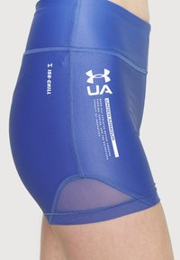 Under Armour - ISO CHILL SHORTY - Tights - starlight - 4