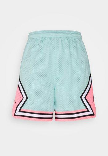 ESSEN DIAMOND  - Shorts - light dew/sunset pulse
